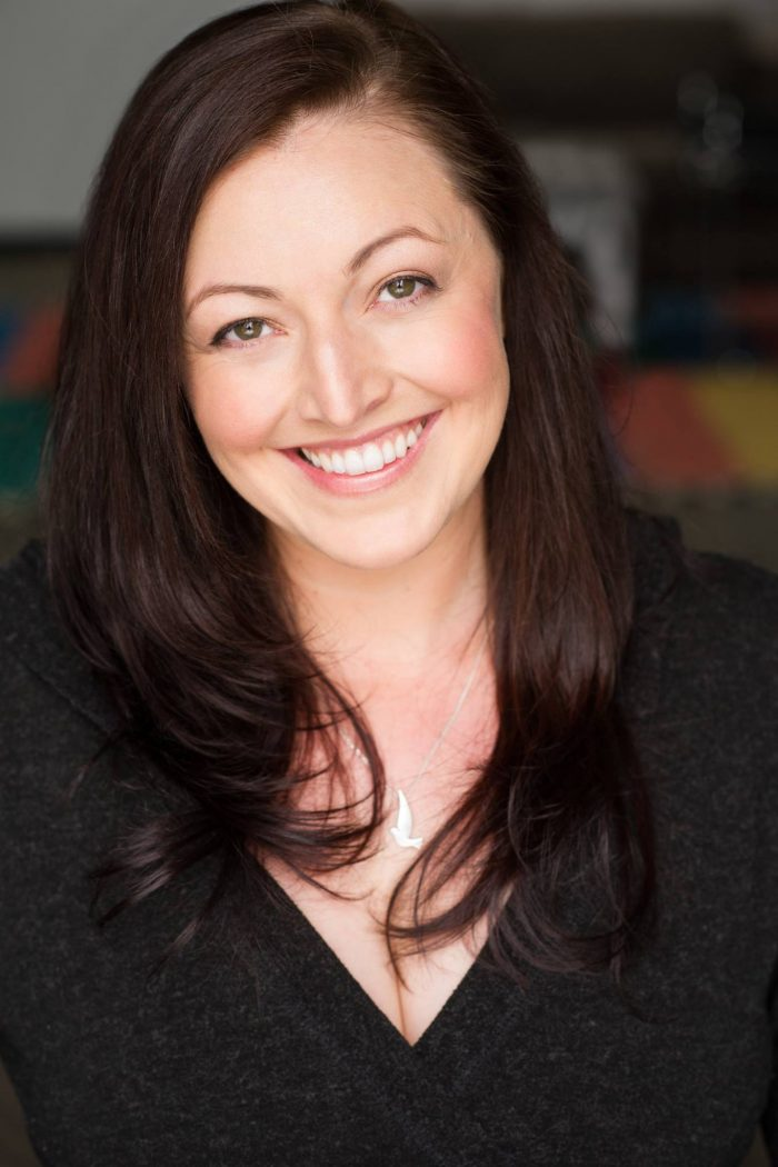 Belinda Parsons
