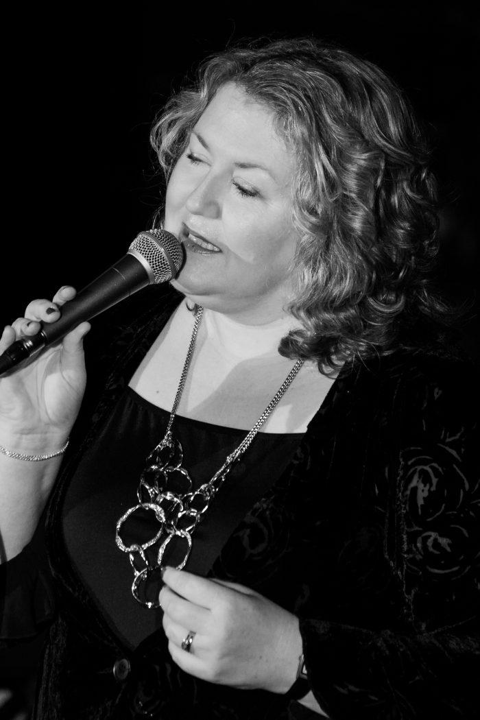 Susan de Jong