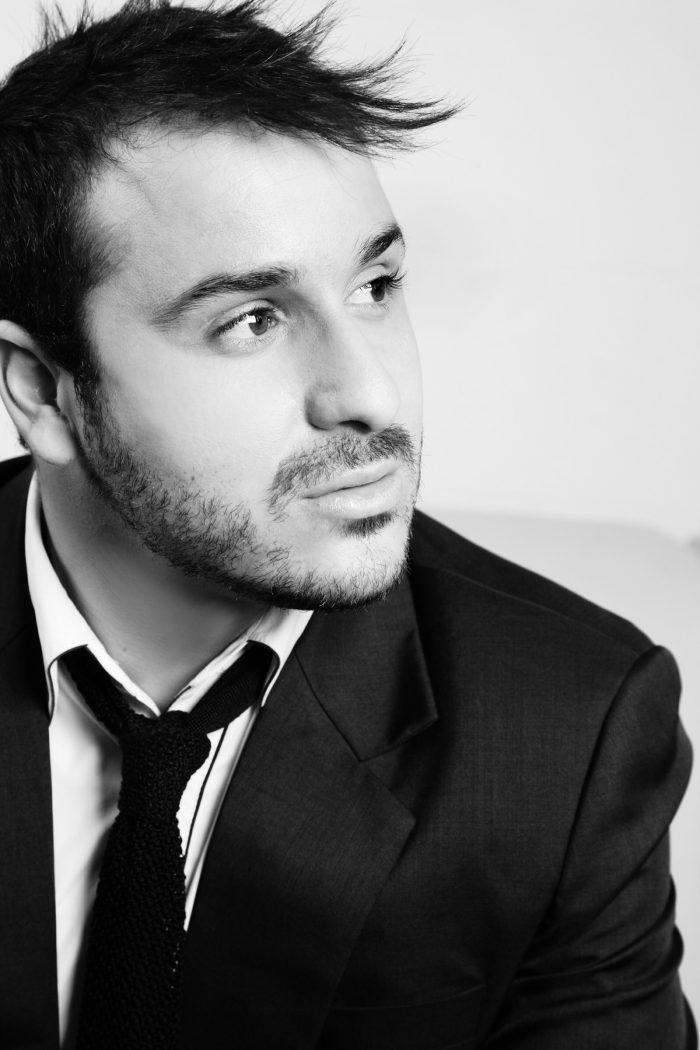 Anthony Monea