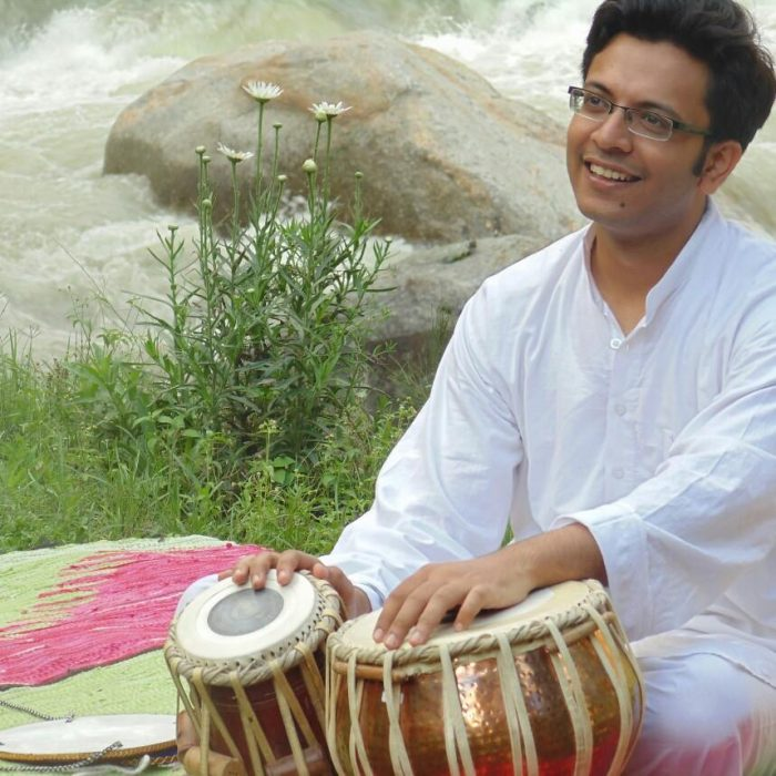 Pranav Ramji
