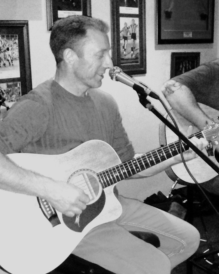 Guitarslingers Home Guitar Lessons