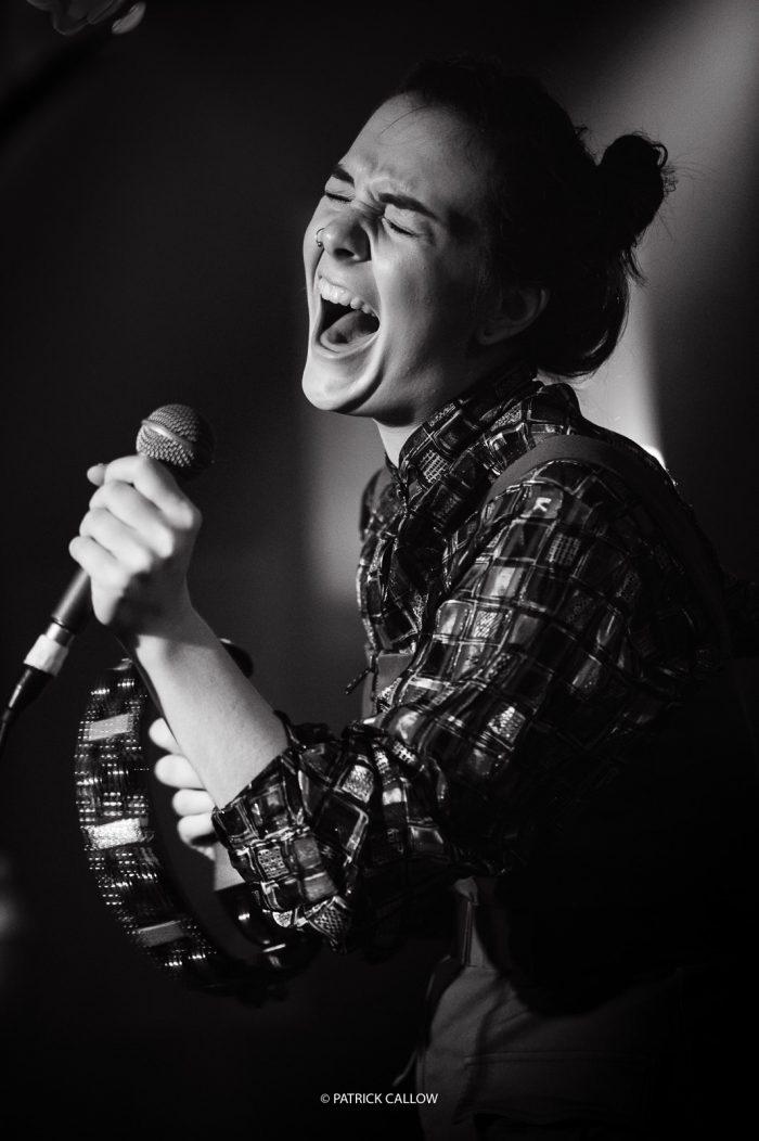 Jacqui's Vocal Coaching