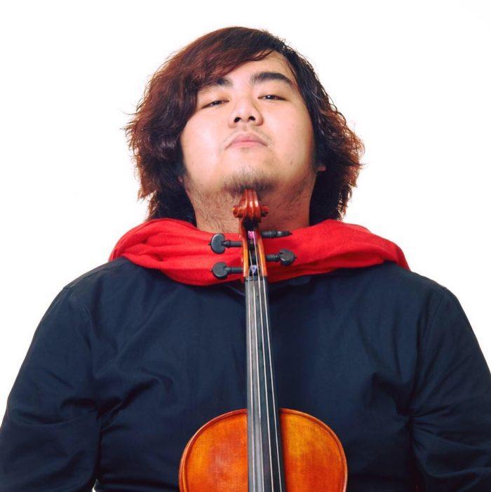 Thomas Pang