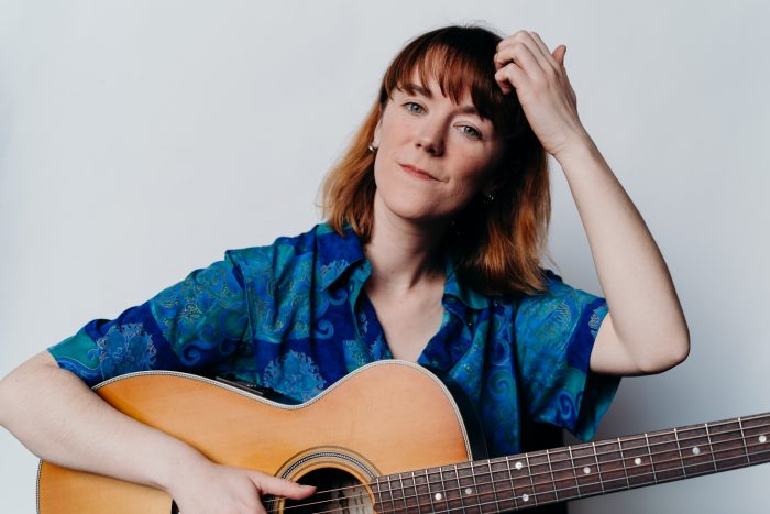 Fiona Steele Guitar & Songwriting Lessons