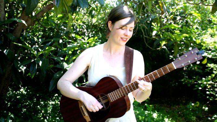 Erica Bramham Music Studio