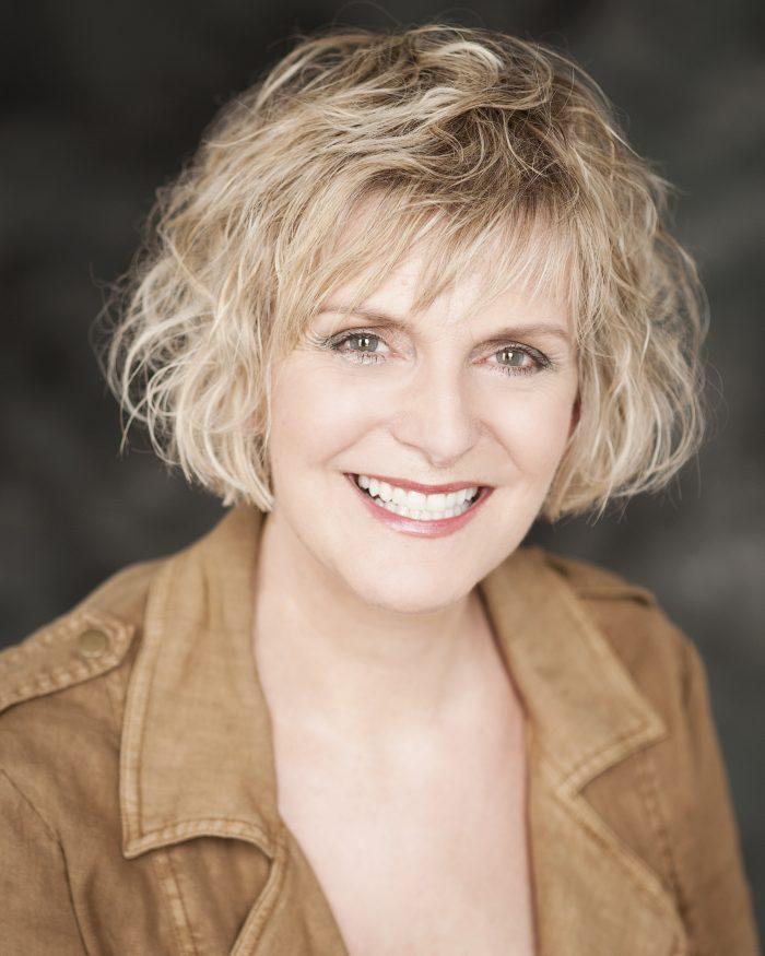 Kristin Keam