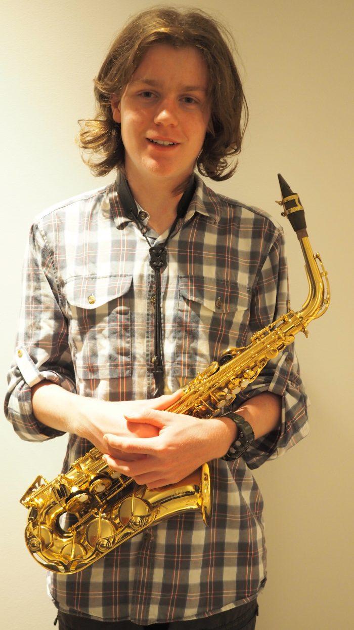 Lucas Gordon