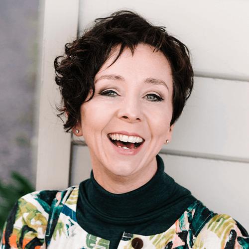 Lisa Perks (Epiphany Vocal Studio)